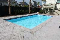Stockholm Fiberglass Pool in Salt Lake City, UT
